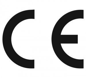 Marchio CE sugli infissi