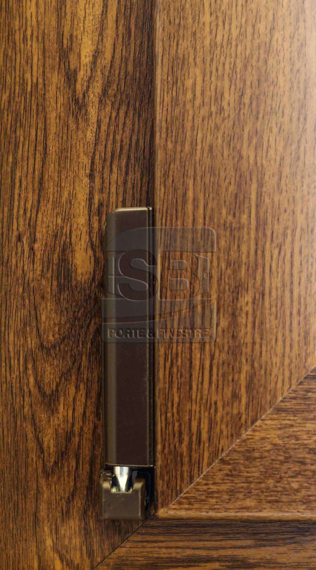 Infissi in PVC o legno? - SB Porte & Finestre
