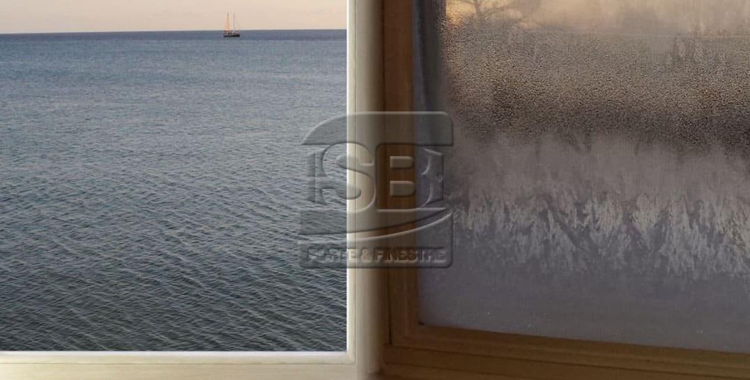 Infissi in pvc o alluminio sb porte finestre - Finestre in pvc o alluminio ...