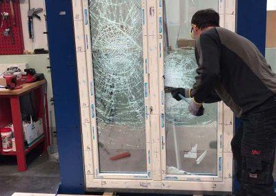 Infissi pvc palermo blindati sicurezza rc3 vetro antieffrazione