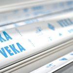 Veka: una guida ai profili in PVC