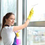 Come pulire gli infissi in PVC? Ecco qualche trucco