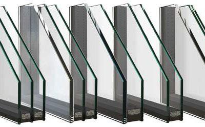 Infissi con vetro doppio o triplo?