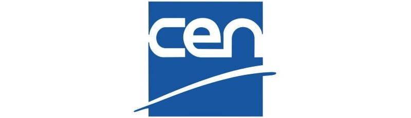 CEN Comitato Europeo di Normazione