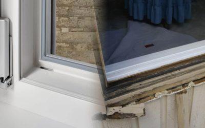 Infissi in legno o in PVC? E il legno alluminio?