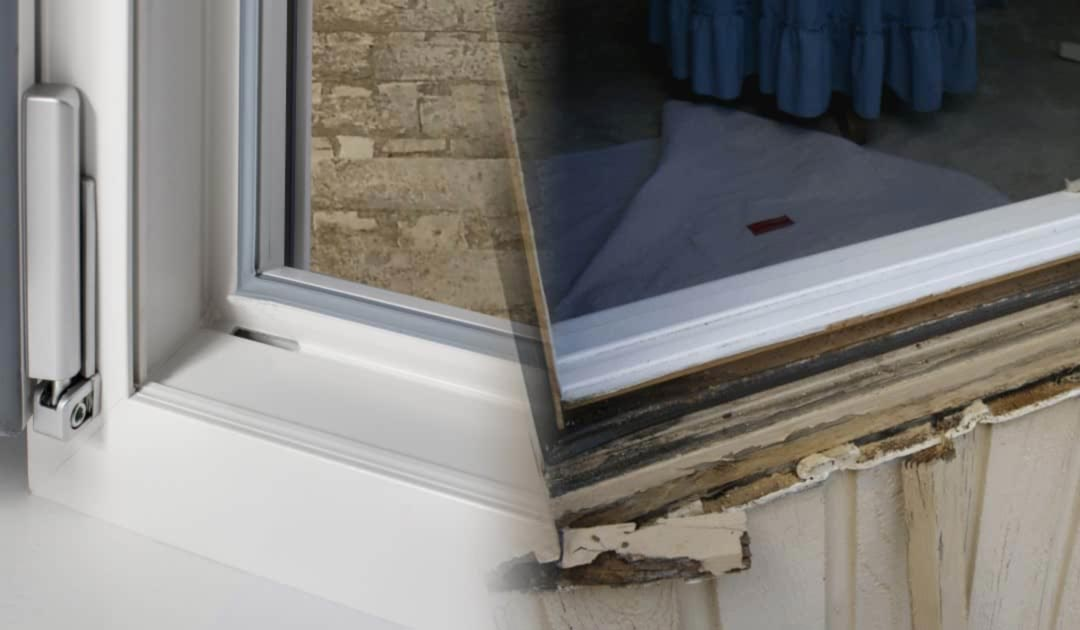 Infissi in pvc o legno sb porte finestre for Serramenti pvc legno