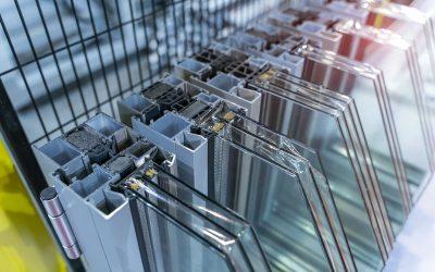 Differenze tra alluminio e PVC